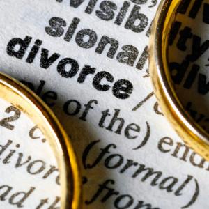 A Beautiful Ending Even After Divorce