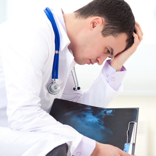 The Biggest Mistakes Doctors Make