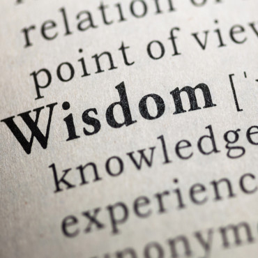 Welcome Inner Wisdom