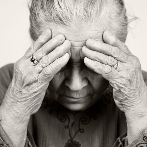 Mental Health and Aging: Does Anyone Care?
