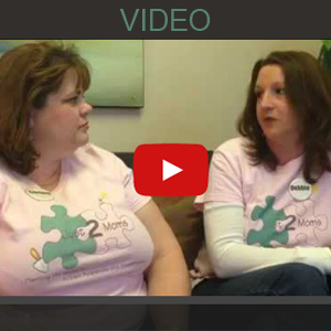 Video Blog Just2Moms~The Autism Diagnosis