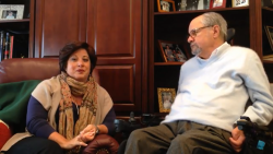 Video Interview~Dealing with Death, Part I, Dr. Dan Gottlieb