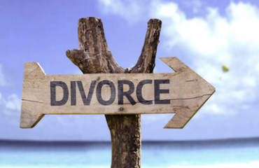 Trends In Divorce, The Ebb and Flow