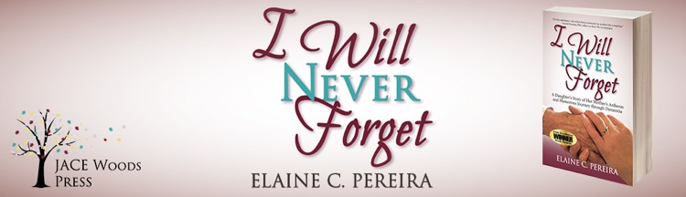 I will never forget Elaine C.Pereira