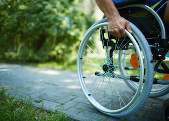 Estate Planning -Planning for a Disabled Beneficiary