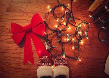 5 Tips for Making the Holidays More Cheerful
