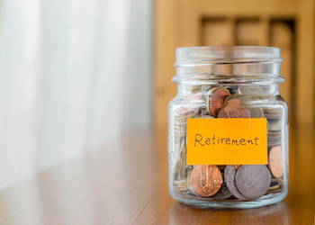 8 Financial Thoughts on Retirement