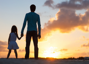 7 Life Lessons from My Dad