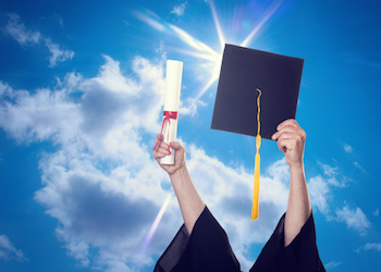 Graduation is an Opportunity to Consider Thriving Instead of Striving