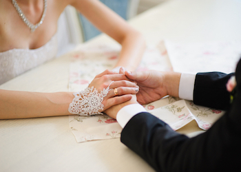 Prenuptial Agreement – Is This the Beginning of the End?