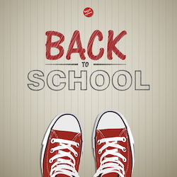 Back to School: Every Obligation is an Opportunity