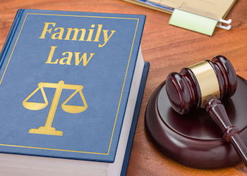 Divorce Law & Other Laws, How Does it Apply to Me?