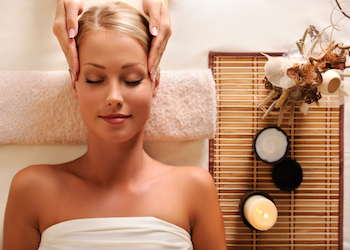 The Healing Benefits of Pampering