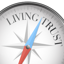 Preparing for the Unforseen, Living Trusts