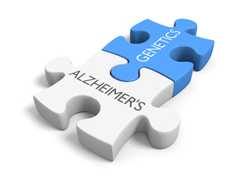 Alzheimer's and Genetics