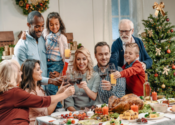 The Holidays Brings an Opportunity to Discuss Family Matters