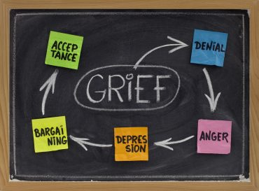 The Many Faces of Grief, Part II